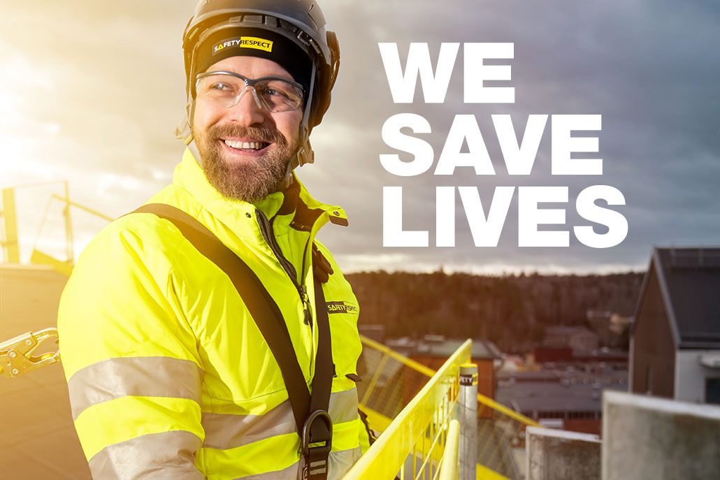 SafetyRespct - We save lives