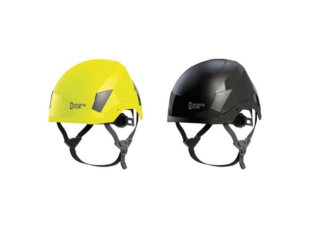 Helmet SR flash