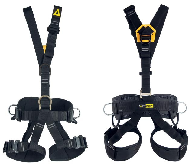 Harness SR technic SafetyRespect