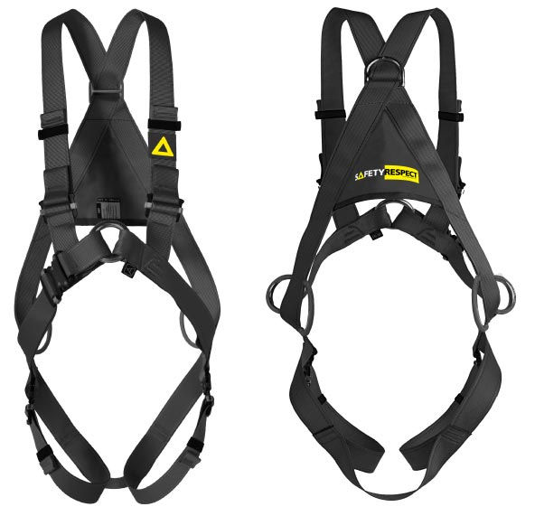Harness SR body SafetyRespect